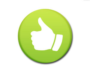 thumbs-up-button